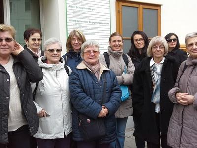 Program edukacije volontera provodio se u Petrinji, Čakovcu i Zagrebu