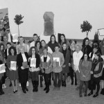 U Osijeku dodijeljene godišnje volonterske nagrade