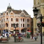 Vandali u Novom Sadu uništili izložbu o Vukovaru