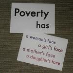 Čak 52 milijuna žena živi u riziku od siromaštva