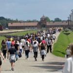 Rekordan broj posjetitelja memorijalnog centra Auschwitz u 2016.