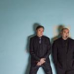 Ikone alternativne scene Blixa Bargeld i Teho Teardo nastupaju u Jedinstvu