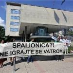 Zelena akcija: Zagrebački prostorni plan predviđa gradnju štetne spalionice otpada