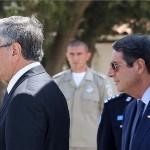 Što nose novi razgovori o ujedinjenju Cipra?