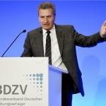 Europske udruge protiv Oettingerova imenovanja zbog diskriminirajućih izjava
