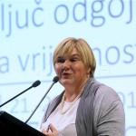 Sud odbio zahtjev Željke Markić za ispravak teksta jer omalovažava i vrijeđa autore i izdavača