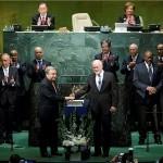 Novi glavni tajnik UN-a Antonio Guterres: Mir ovisi o nama, učinimo 2017. godinom mira
