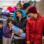 Više od stotinu migranata vraćeno iz Hrvatske u Srbiju