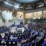 U njemačkom Bundestagu odana počast žrtvama holohausta i programa eutanazije
