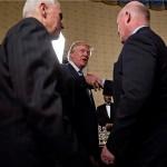 Udruga protiv korupcije tvrdi da će Trumpa tužiti sudu
