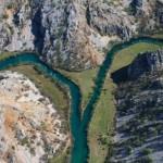 Udruge pozdravile odustajanje od izgradnje male HE Krupa u Parku prirode Velebit