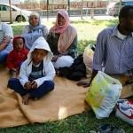 Prepolovljen broj zahtjeva za azil