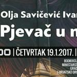 Na ovotjednoj Bookvici gostuje Olja Savičević Ivančević