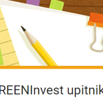 GREENInvest platforma za zelene projekte u Hrvatskoj, besplatna pomoć i savjetovanje