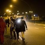 Optuženi Bugari koji su u kombiju prevozili migrante
