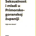 """Udruga PaRiter izdala knjigu """"Mladi i seksualnost u Primorsko-goranskoj županiji – Gdje smo danas?"""""""