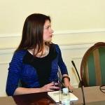 Danijela Komadina: Veće uključivanje mladih u rad nacionalnih manjina