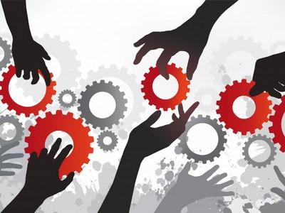 Organizacije civilnog društva rado daju i same drugim organizacijama