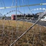 Odšteta za vlasnike zemlje na kojoj su žilet žice
