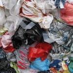 Obvezna naplata plastičnih vrećica