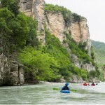 "Kampanja za očuvanje rijeka ""Balkan Rivers Tour"" dobila nagradu Zlatno veslo"