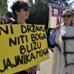 Stali rame uz rame s Mađarskom i Poljskom: Hrvatska odustala od borbe za LGBT prava i pobačaj