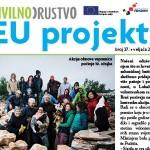 """37. broj """"EU projekata"""" je online"""