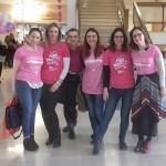 Obilježen Dan ružičastih majica u zagrebačkoj Dubravi