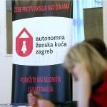 Autonomna ženska kuća Zagreb zahtijeva svaobuhvatnu zaštitu žena od nasilja
