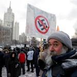 Ruski ustavni sud poništio osuđujuću presudu oporbenom aktivistu Ildaru Dadinu