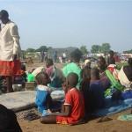 Dijelovi Južnog Sudana pogođeni teškom glađu