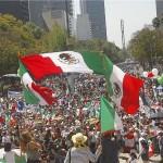 U Meksiku tisuće ljudi prosvjeduju protiv Donalda Trumpa