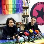 Zagreb Pride poziva danas na prosvjed u 18 sati na Trgu antifašizma u Zagrebu