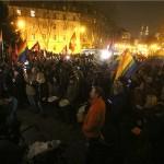 Prosvjed protiv nasilja i mržnje: Politička elita stvorila je atmosferu 'lova na vještice'