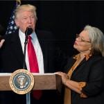 """Amnesty International: Trump je """"otrovnom"""" retorikom učinio svijet mračnijim mjestom"""