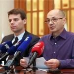 Franak: Prijava DORH-u zbog pokušaja utjecaja na prekršajne sudove