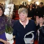 Uručen i prvi Volonterski Oskar za životno djelo - dobitnica Marija Fulgosi