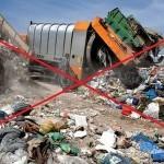 Istražite lokacije regionalnih centara za otpad!