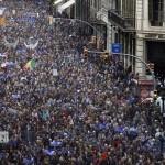 160.000 ljudi traži prihvat migranata u Španjolskoj