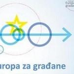 Europa za građane 2014-2020