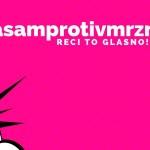 Pridruži se kampanji #jasamprotivmrznje