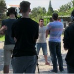 Mladi otočani izradili četiri kratka videa