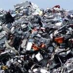 Na začelju po recikliranja komunalnog otpada