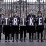 Irkinje na Dan žena kreću u masovan štrajk protiv zabrane pobačaja