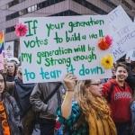 Protiv Trumpove antimigrantske politike i diskriminatornih zakona
