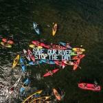 Zlatno veslo za Balkan Rivers Tour