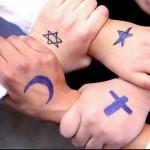 Vjerska prava i slobode
