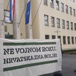 Ne vojnom roku. Hrvatska zna bolje!