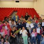 """Osobama s invaliditetom treba osigurati posao """"po mjeri"""""""