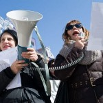 Marševi diljem Hrvatske za Dan žena: Pridružite se borbi za rodnu ravnopravnost